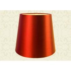 "Empire Silk Look Lampshades Small W21cm (8"") x H16cm (6"")"