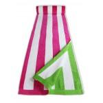 Beach Towel - Candy Pink